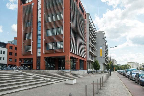 Photo: Faculteitsbibliotheek psychologie en pedagogische wetenschappen